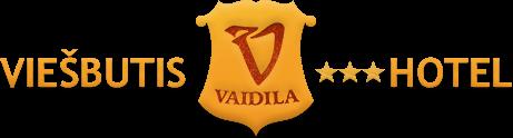 Vaidila logo
